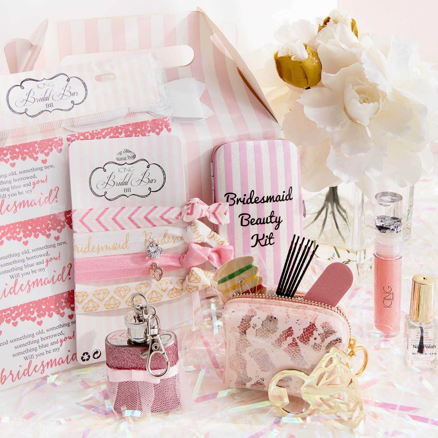 Ultimate Gifts For Your Bridesmaids Claires Icing Blog